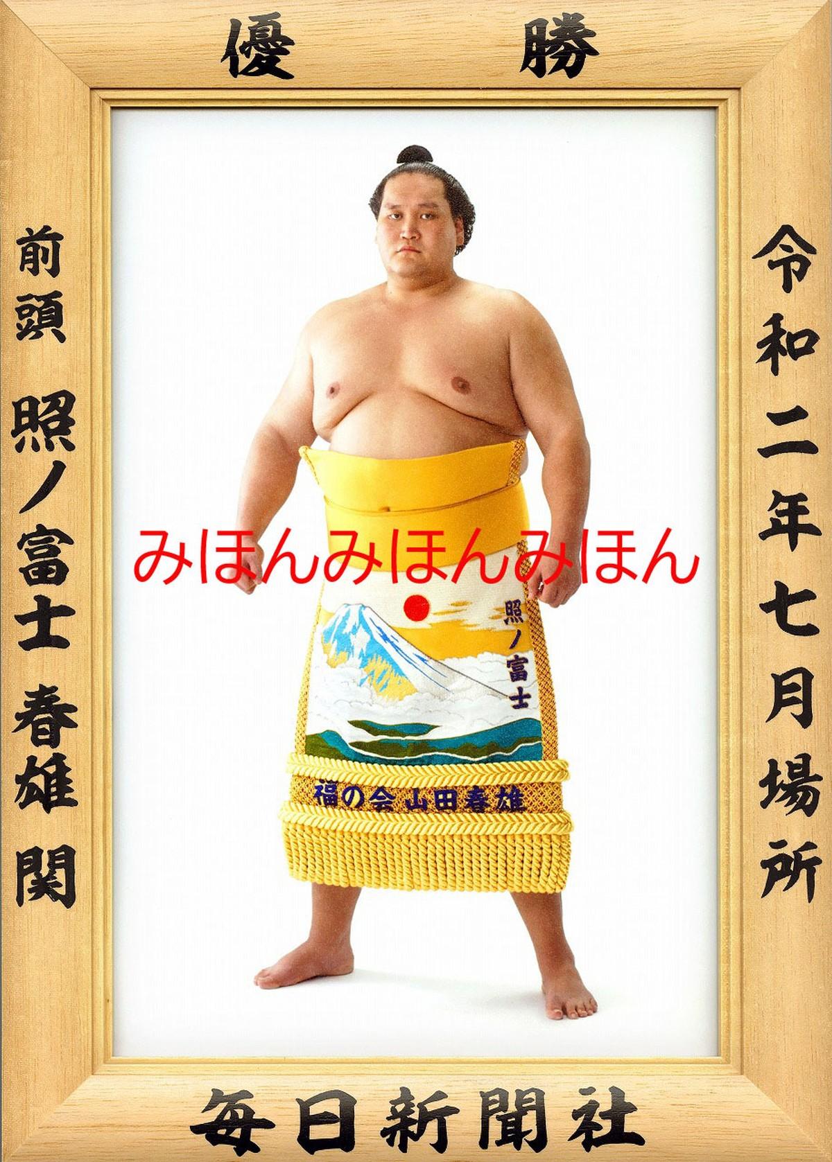 照ノ富士春雄の画像 p1_6