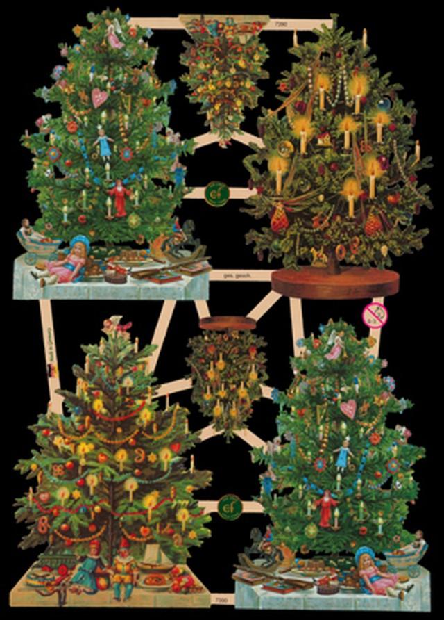 クリスマス ツリー ドイツ