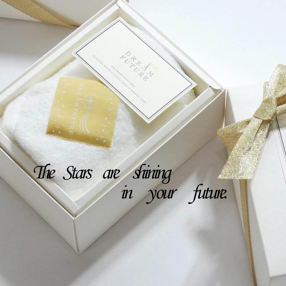「心のこもった贈り物」:小さな箱の中に大切な想いを