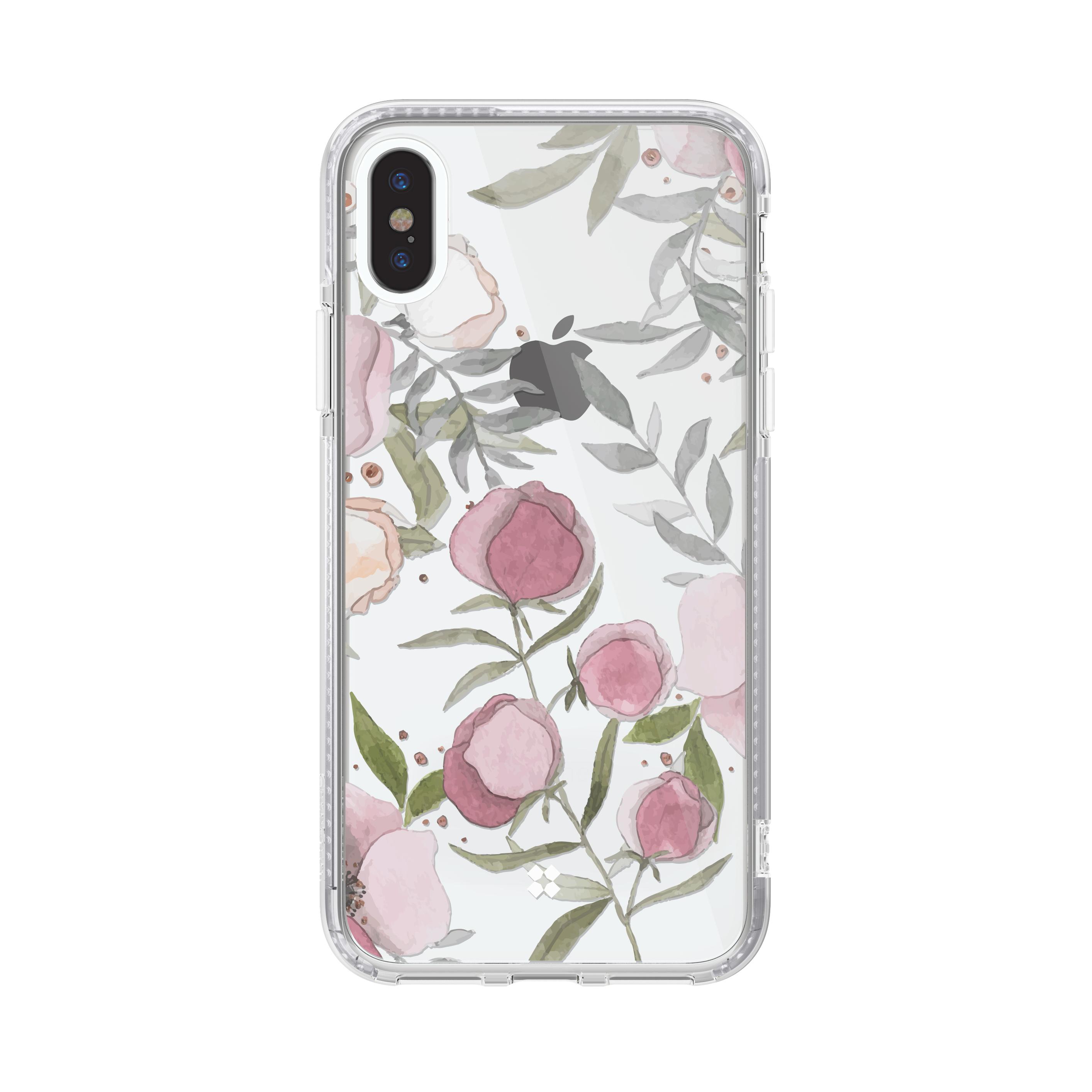 【買うなら今!!】大人気!!花柄iPhoneケース!!!