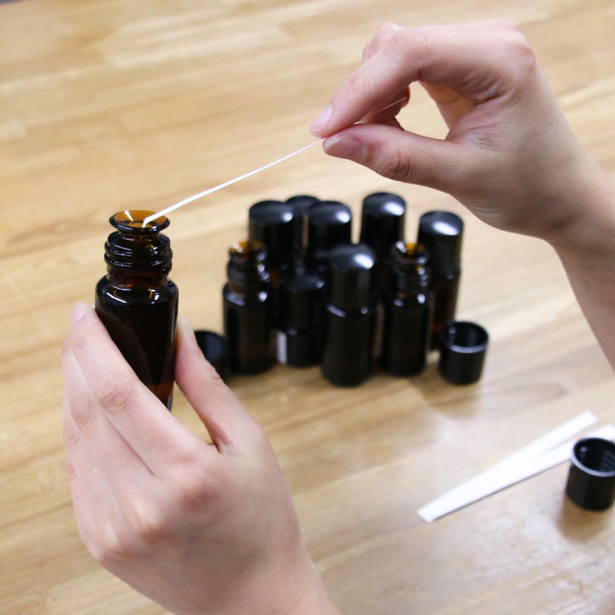 ◆香りを楽しむ虫よけスプレーの新しい2種類の香りとは?◆