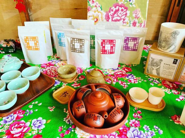 【美白美容効果】名前の通り飲むほど【美人】になれるお茶*東方美人茶〜台湾ちゃちゃの会〜9月開催日程*