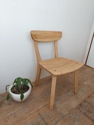 今、一番座りたい椅子「Sチェア」