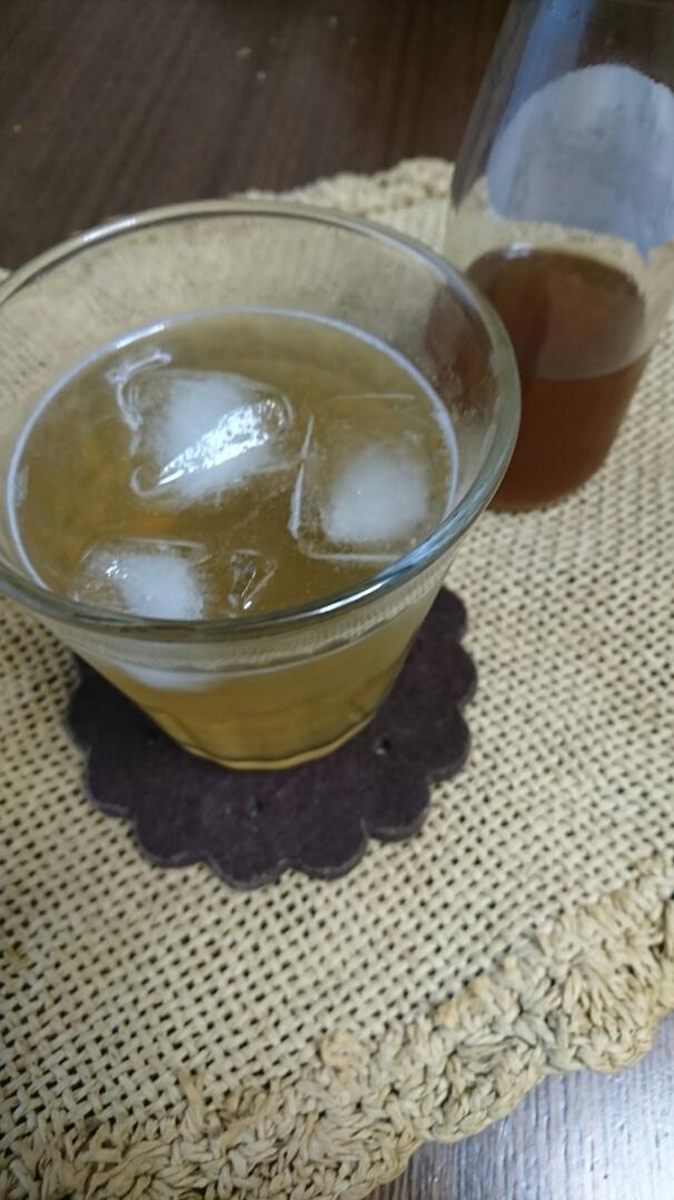ハーブコーディアル茶葉キットを発売開始!!!
