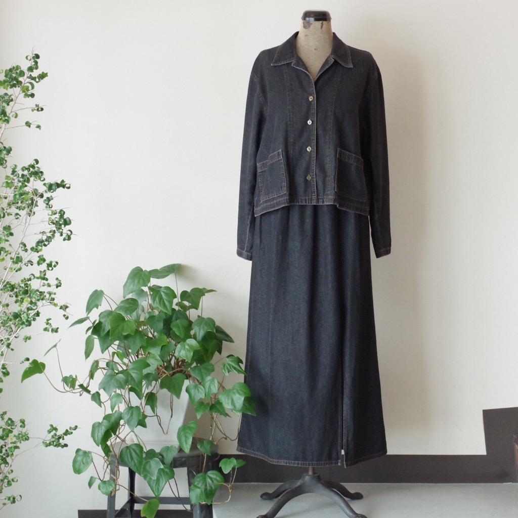 ジャケット&スカート☆セットアップ