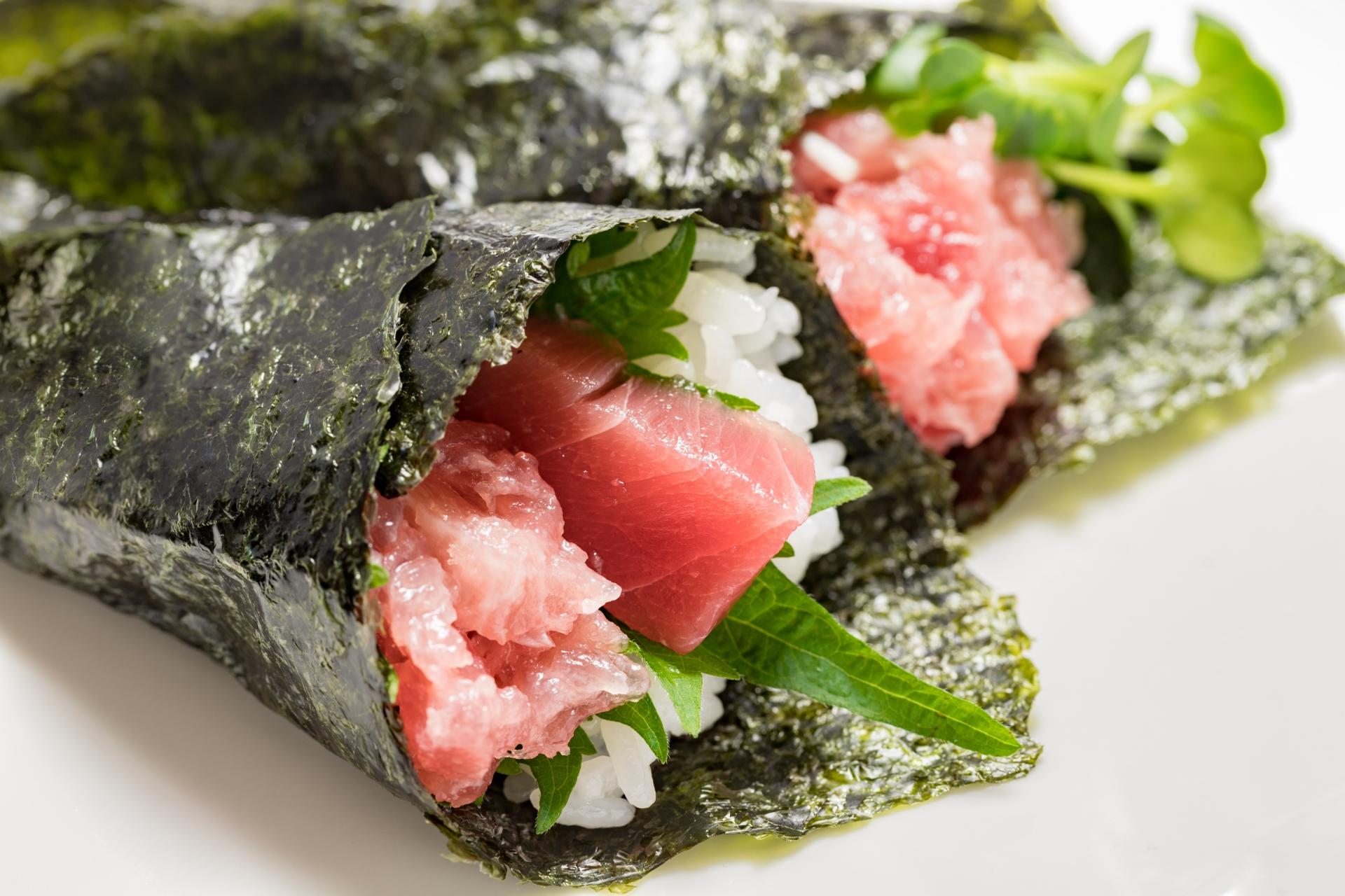 寿司・海鮮丼の最高のおこめ!宮城県北産ササニシキ