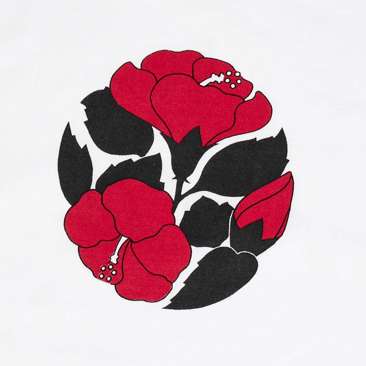 南国の風を感じる、大人のためのデザイナーズTシャツ