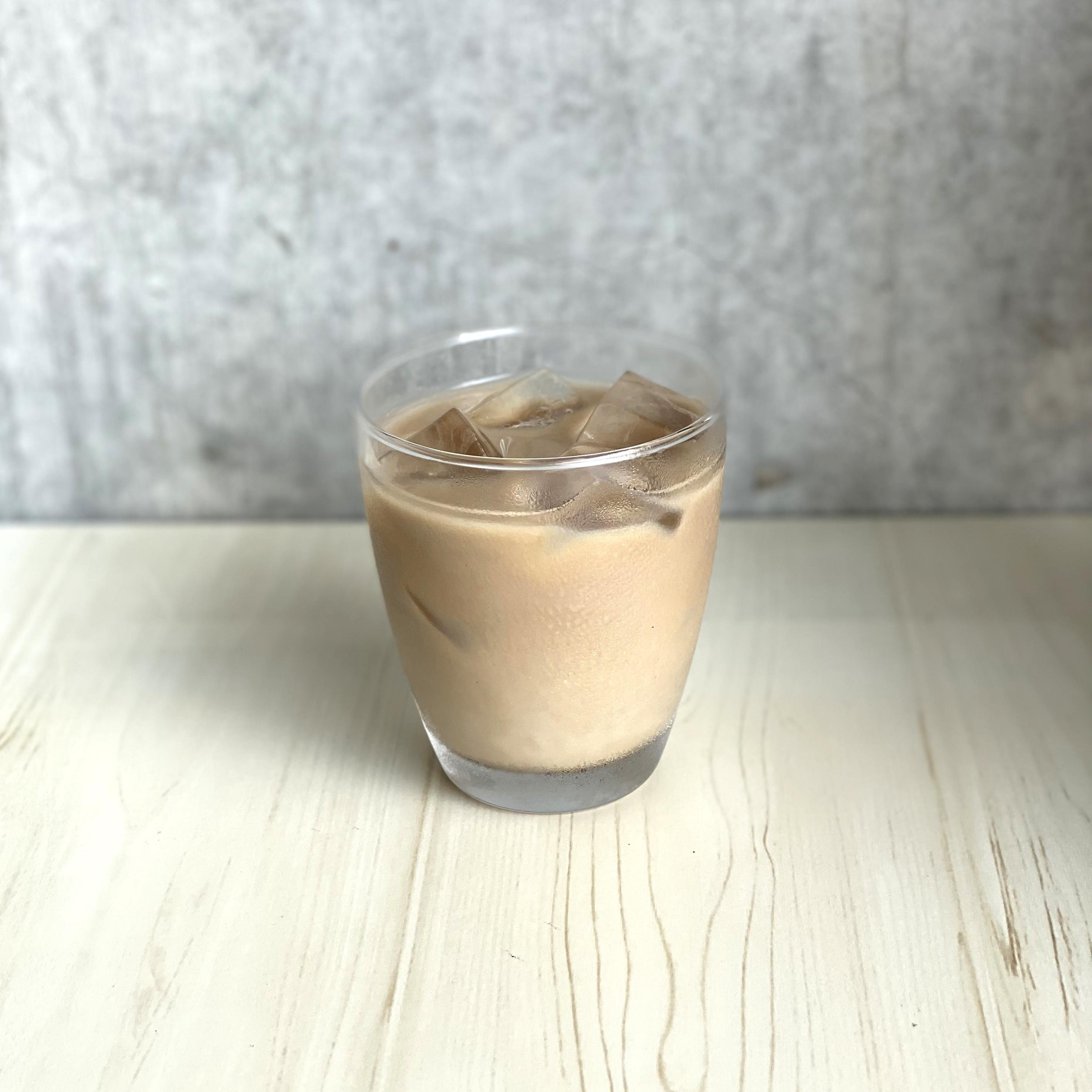 プラントベースのデカフェ【玄米デカフェ・豆乳ラテ】・カフェラテにも優る美味しさ!