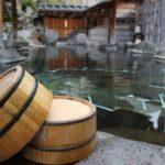 ミネラル豊富な超硬水の「飲める温泉水」で熱中症予防!<販売分は完売いたしました>