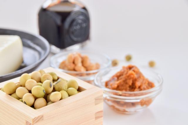 米麹甘酒と文化的発酵食品
