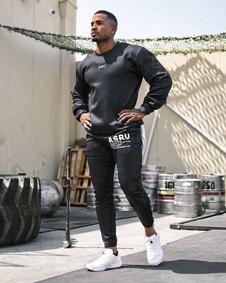【次世代の繊維】驚きの通気性と吸収・速乾ができるスポーツウェア