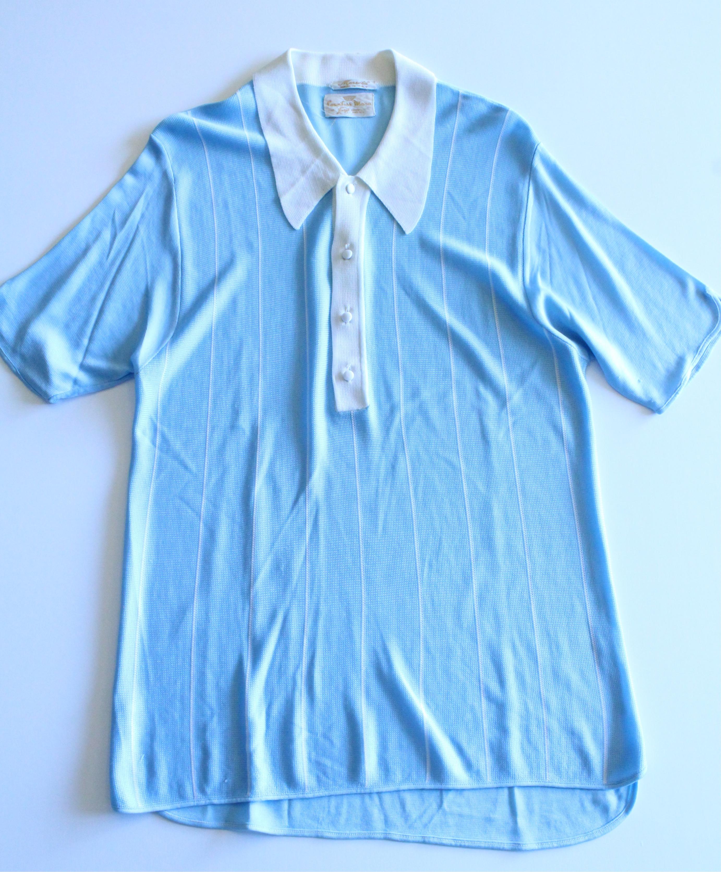 Short Sleeve Summer knit