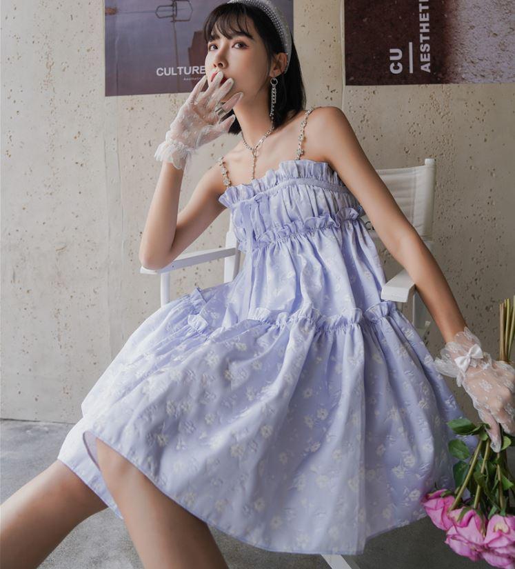 新作ワンピース ドレスが入荷しました♡ justU710
