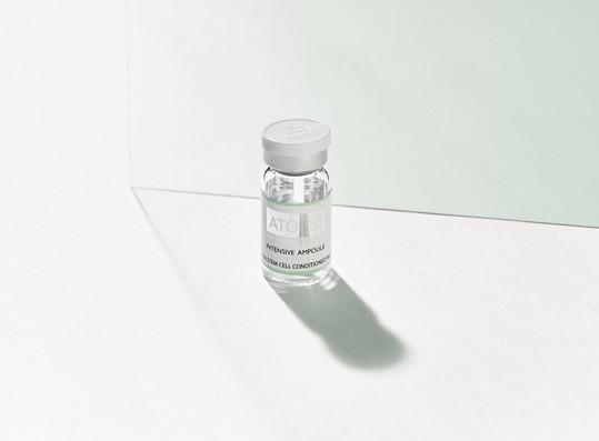 アトラク 敏感肌ケア セラムの美容成分と使い方について