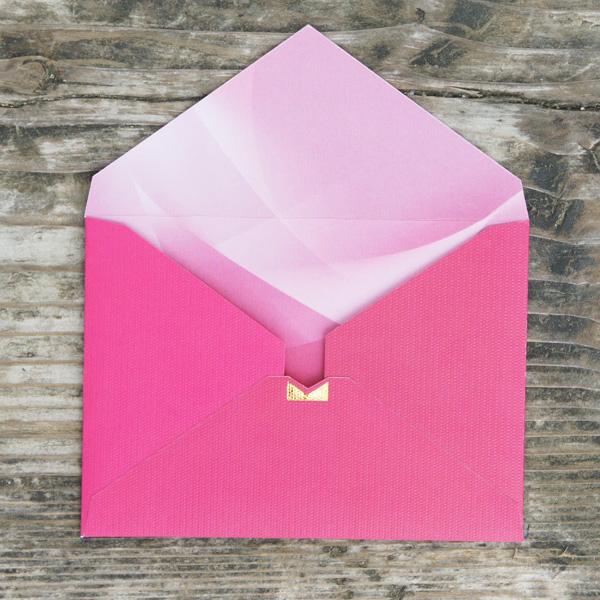 メールでもLINEでもなく手書きで伝える!スタイリッシュに渡す為の新ツール。