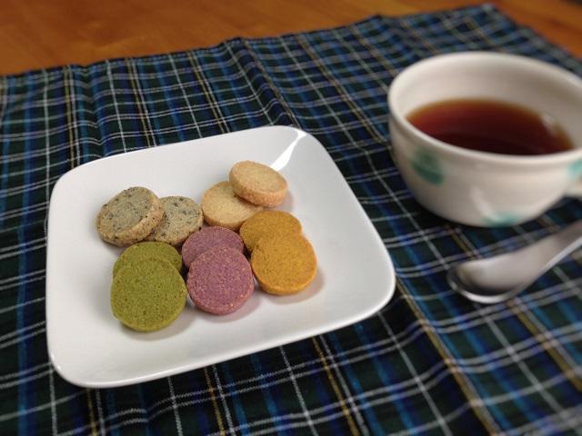 【送料無料】★New★ Tofu biscuit(おからクッキー) ベジタブルセット 新発売!!