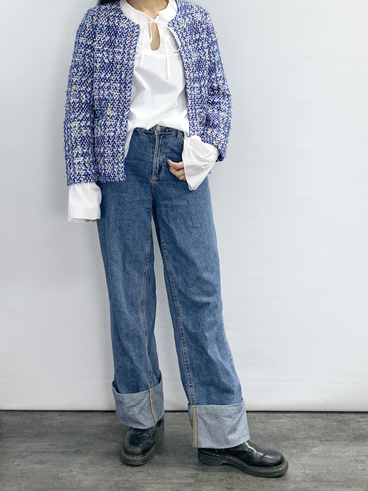 【>>>BACKSTAGE  2019AW RECOMMENDED STYLING #009】