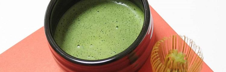 ShiZen Teaの有機上抹茶の発売開始!鹿児島県の山間で育った美味しい抹茶!