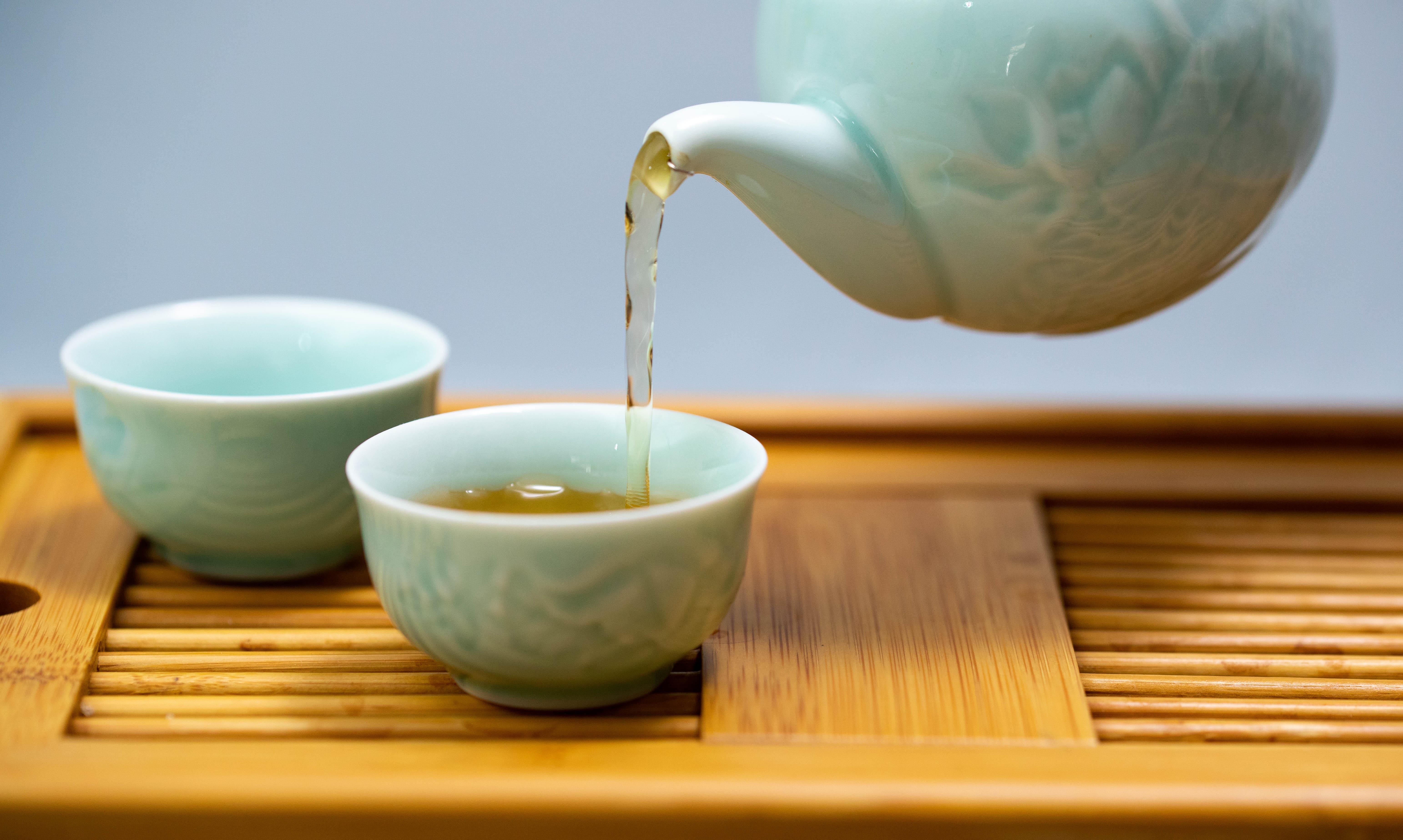 おうち時間で何をする?台湾茶器で大人の贅沢時間を過ごそう