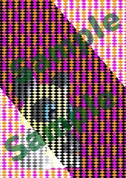 今回リリースしたパンダのイラスト(デジタルコンテンツ)を待受画像等にいかがですか?