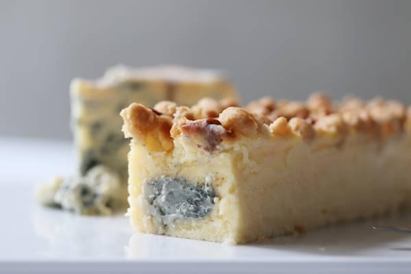 毎週15分で完売!「世界一ワインに合うチーズケーキ」
