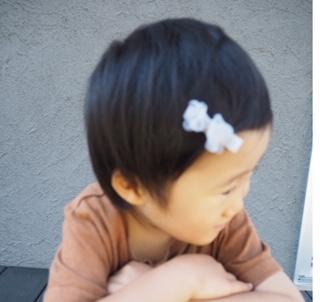 ふわっふわで大人可愛い♡親子、姉妹リンクできる耳飾りに注目!!