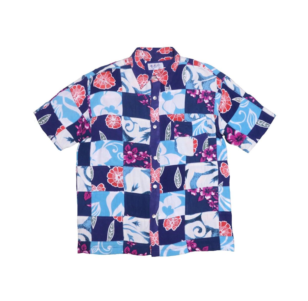 GAIJIN MADE『アロハシャツ 柄シャツ』UPしました