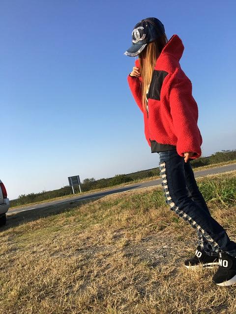 2018年今冬レディース☆絶対オススメ!ボアジャケット/ボアブルゾン☆1着はGETしたいアイテム!