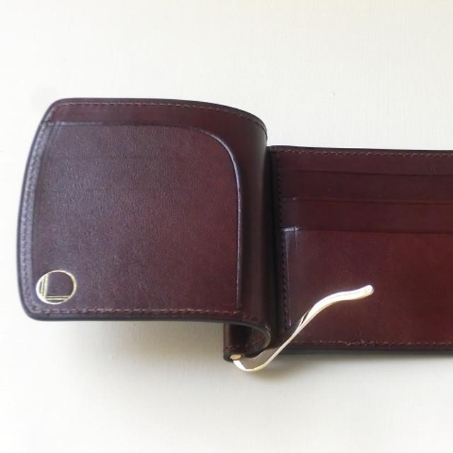 お財布はとにかくコンパクトに、という方に。