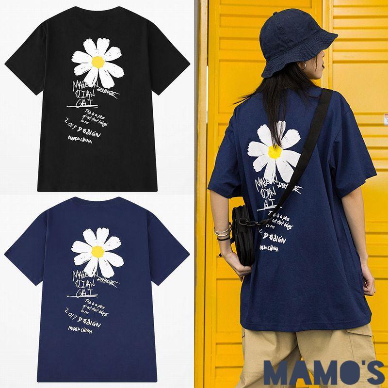 選べる2カラー・6サイズ!ストリートファッションの必需品、人気のロングTシャツです。