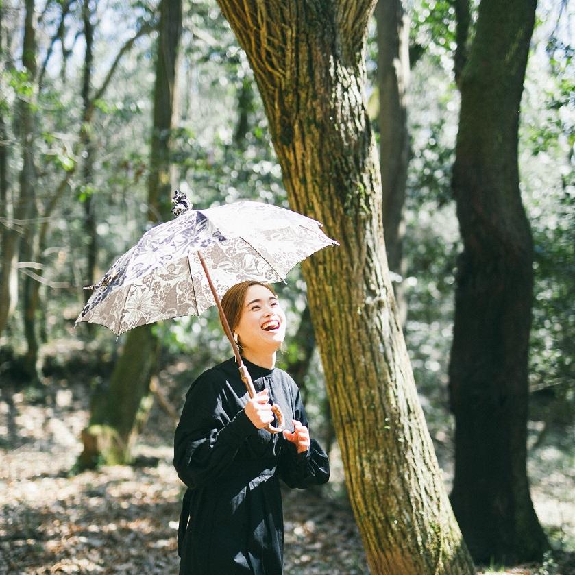 「10年後も自分に誇れる傘」を探しに行こう。