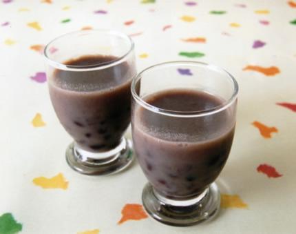 豆乳入り水ようかん 5個分【豆乳を使ったレシピ】
