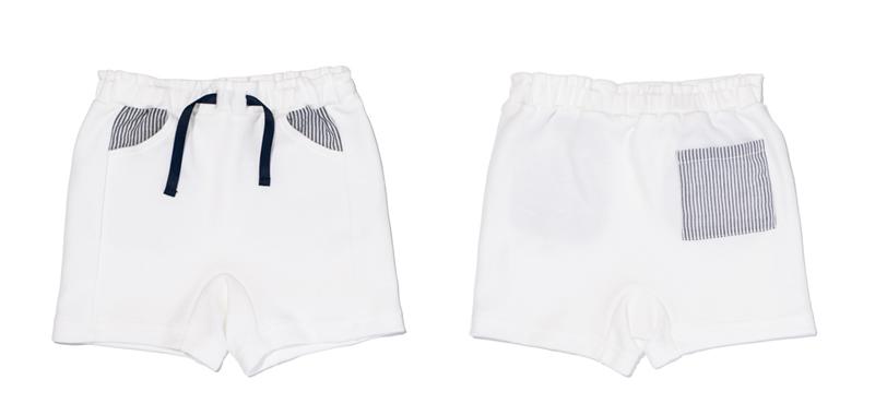 夏にぴったりなショートパンツ(男の子・女の子兼用)