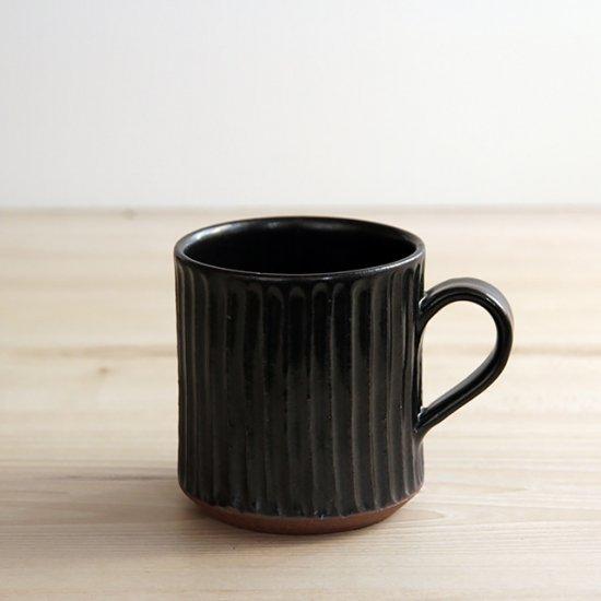 日本の六古窯「丹波焼」の新しいカタチ・TanbaStyle【TSマグカップ】