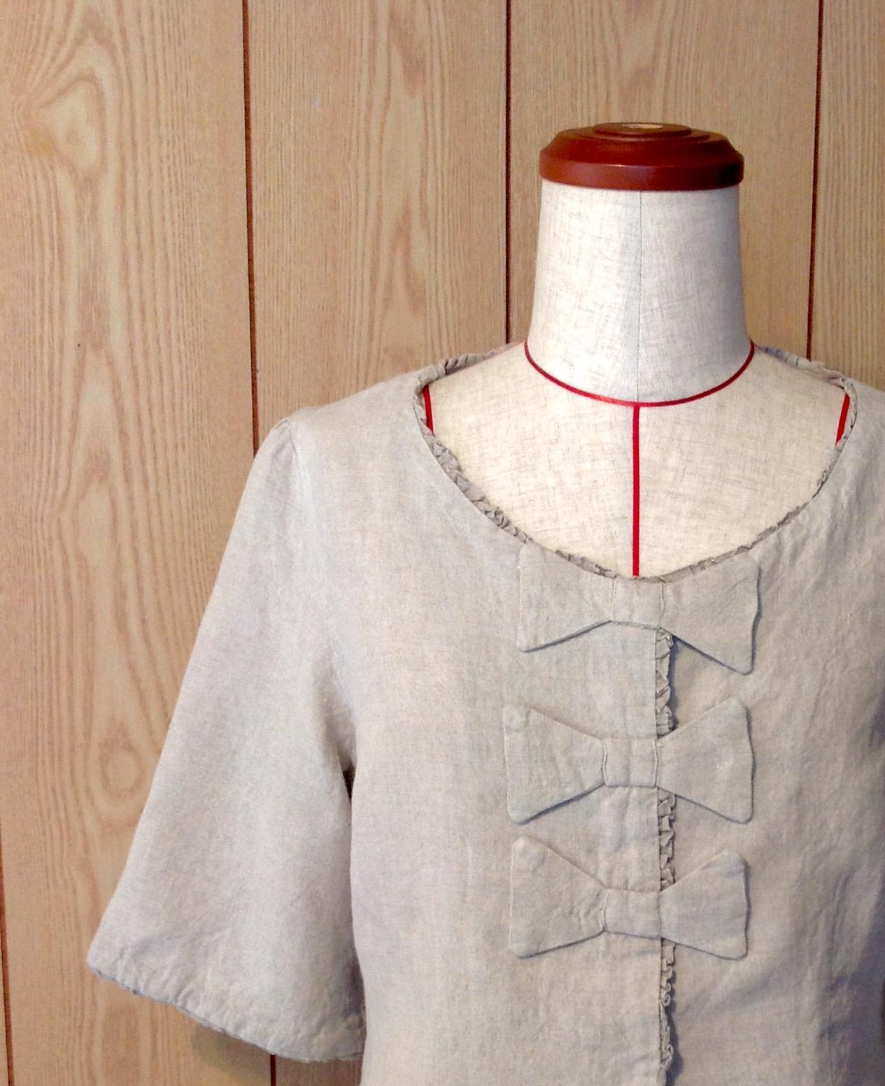 これからの季節にピッタリ! 丁寧な手作業から生まれた上質なベルギーリネンのジャケットはいかが?