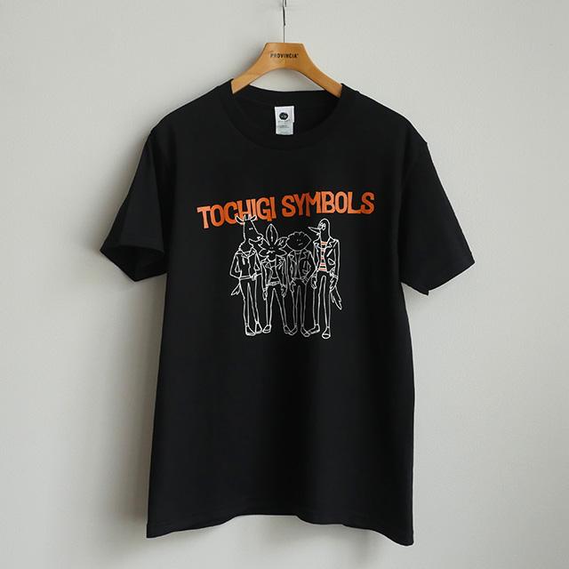 6月15日は栃木県民の日!トチギシンボルズTシャツ