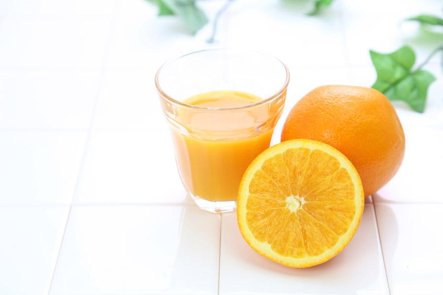 アレンジ次第でレシピが広がる!温州みかんジュース