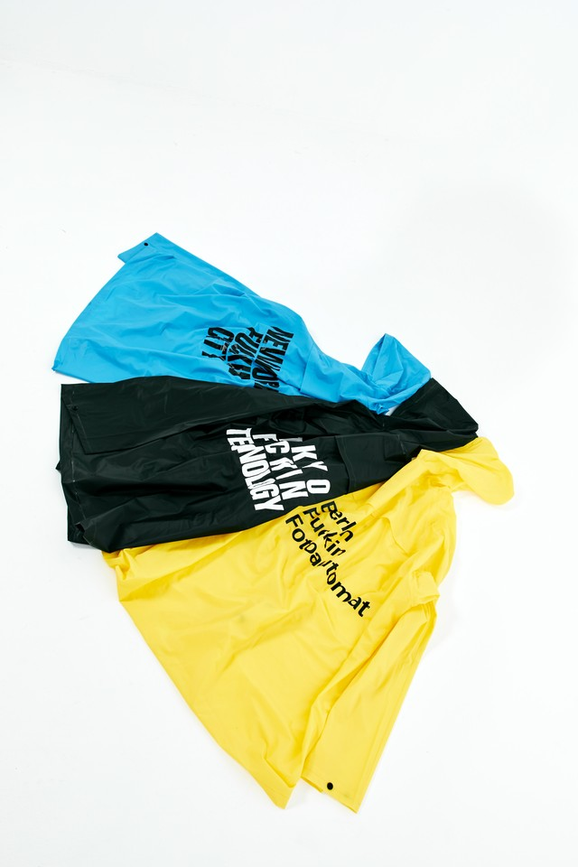 Anoraks ・ EZ DO by EACHTIME.