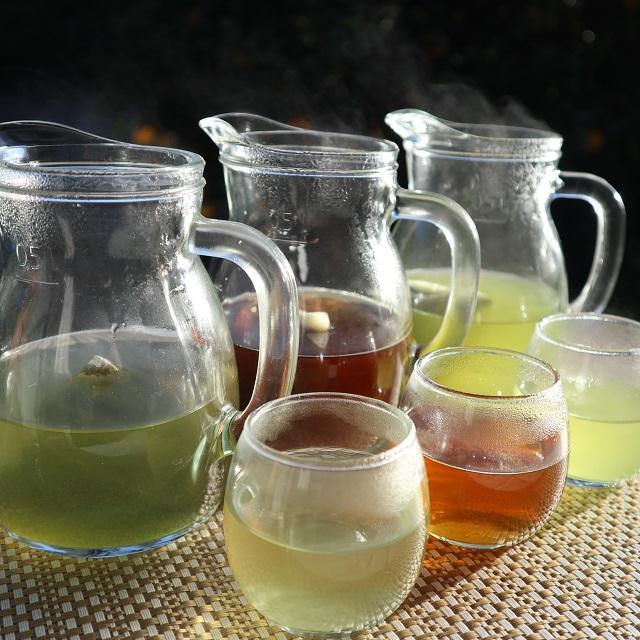 年末年始の帰省に日本茶ティーバッグセットを手土産に!