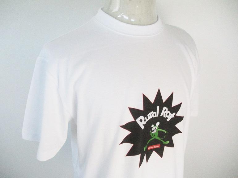 【Green Lights】NY帰りのアーティストがデザインするアートデザインT-シャツ‼