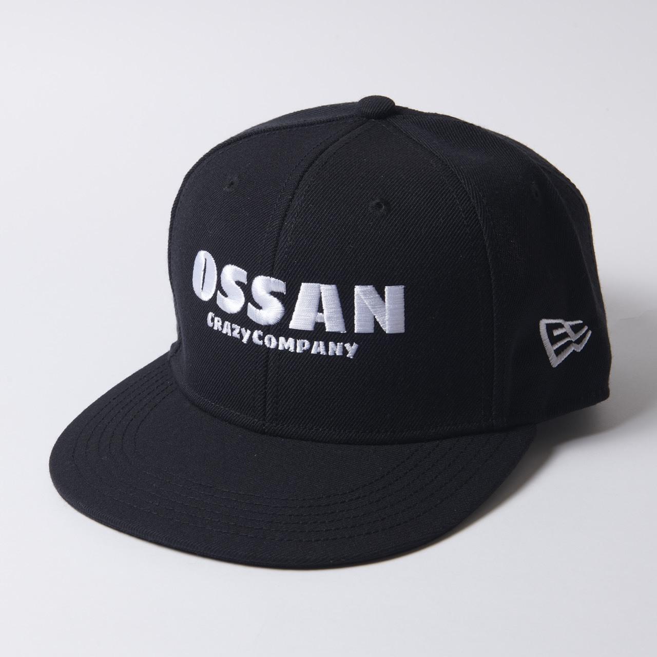 「OSSAN」を被って「おっさん」を誇ろう!