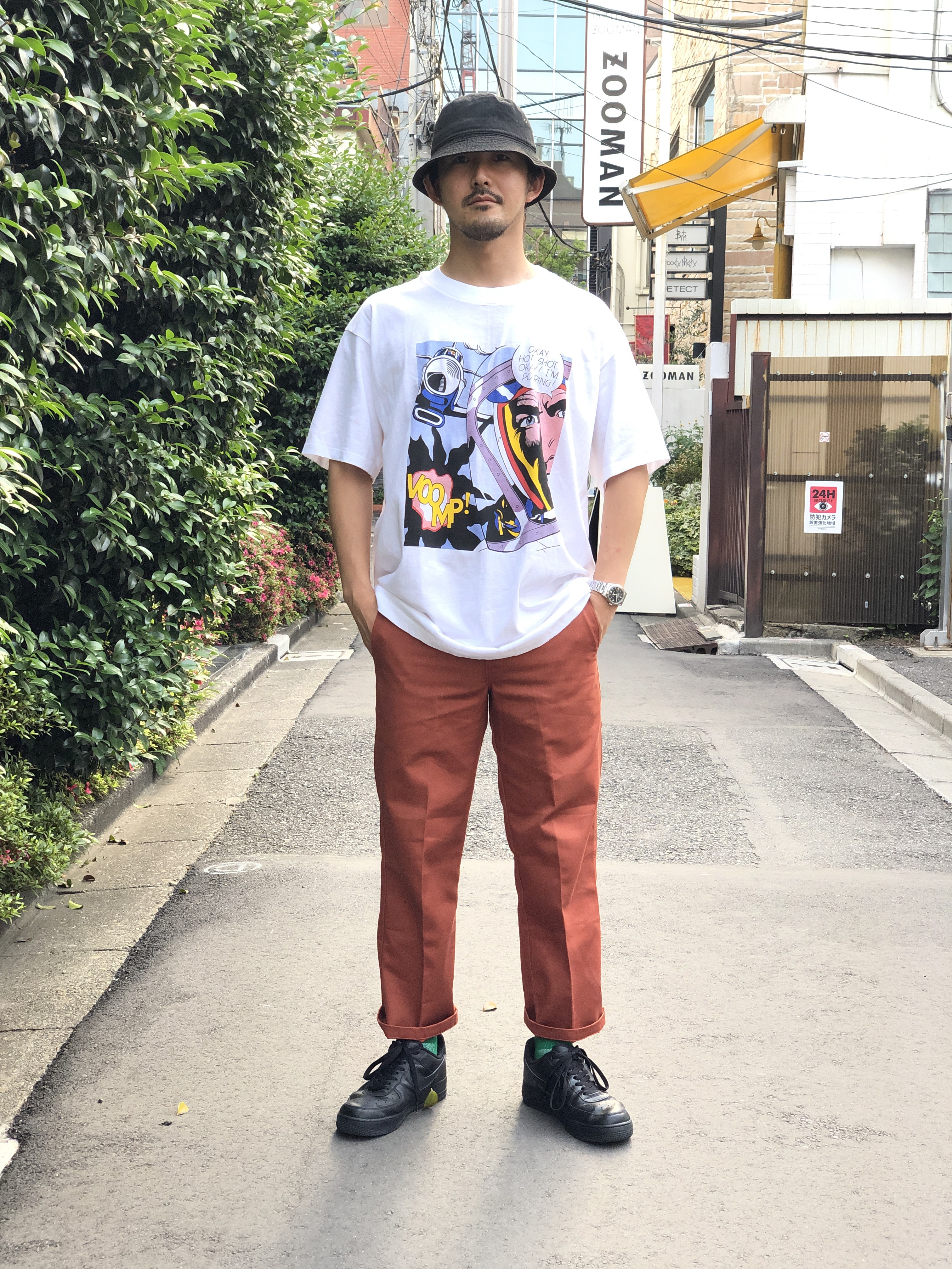 VINTAGE TEE Collection