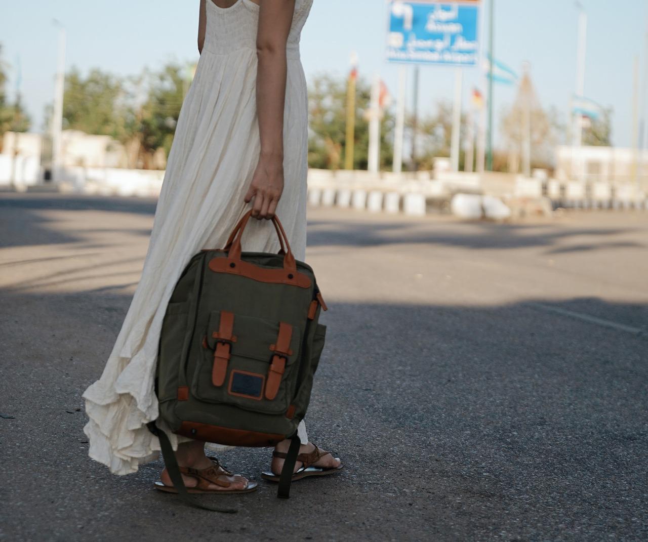「ガストンルーガ」と旅するエジプト