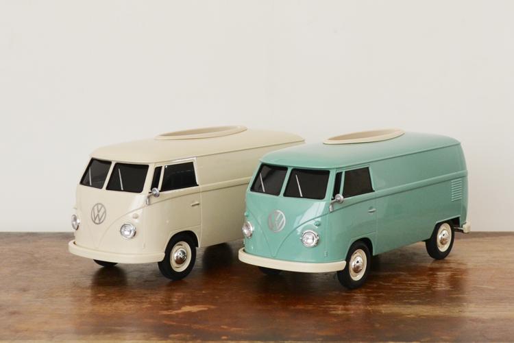 Volkswagen T1 Bus - TISSUE BOX