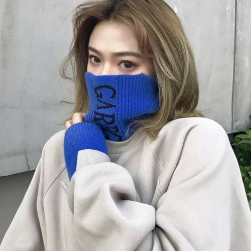 Kirari☆きらり 防寒対策もできて、お洒落なタートルニット♡