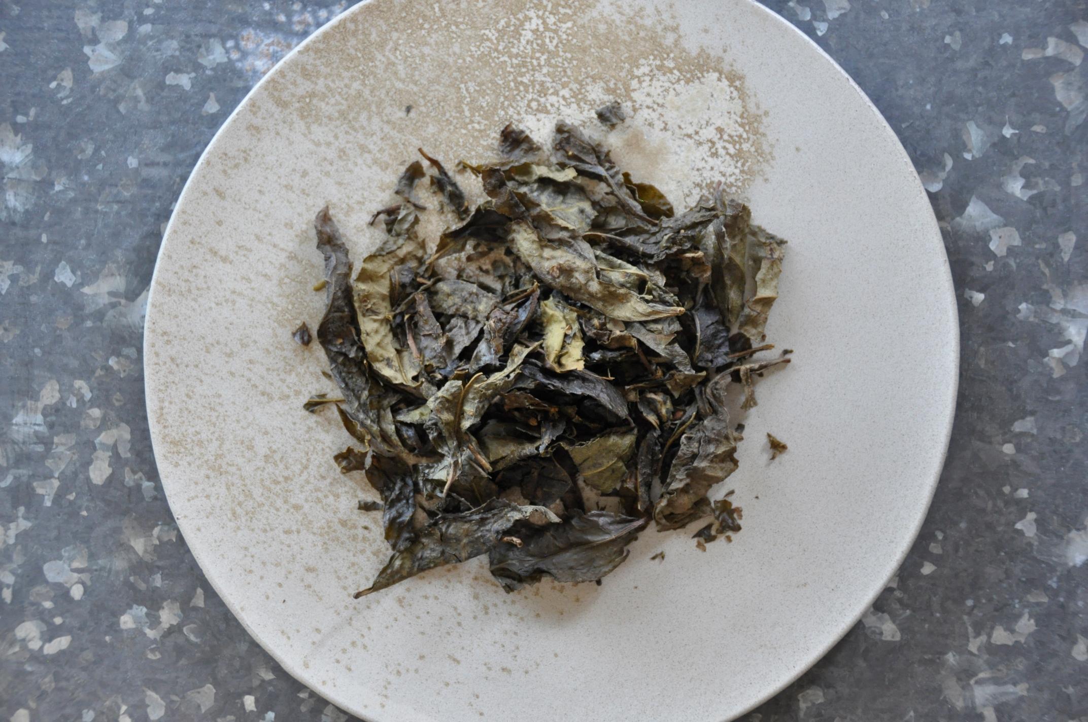 じいちゃんばあちゃんの元気の秘密!発酵の力を借りた阿波晩茶