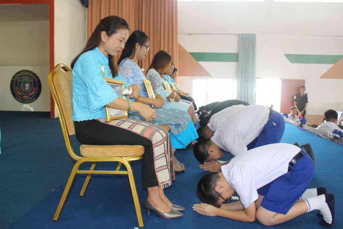 8月12日はタイの母の日◆お母さんへの感謝の気持ちと共に、タイ料理のプレゼントはいかがでしょうか。