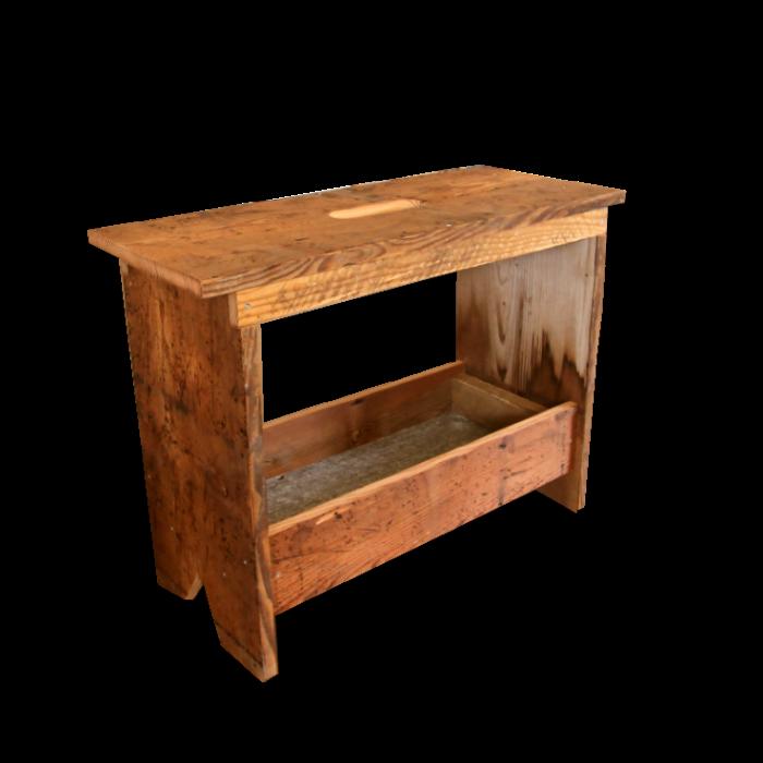 ポートランドの大工さんが作った便利なツールボックスベンチキット