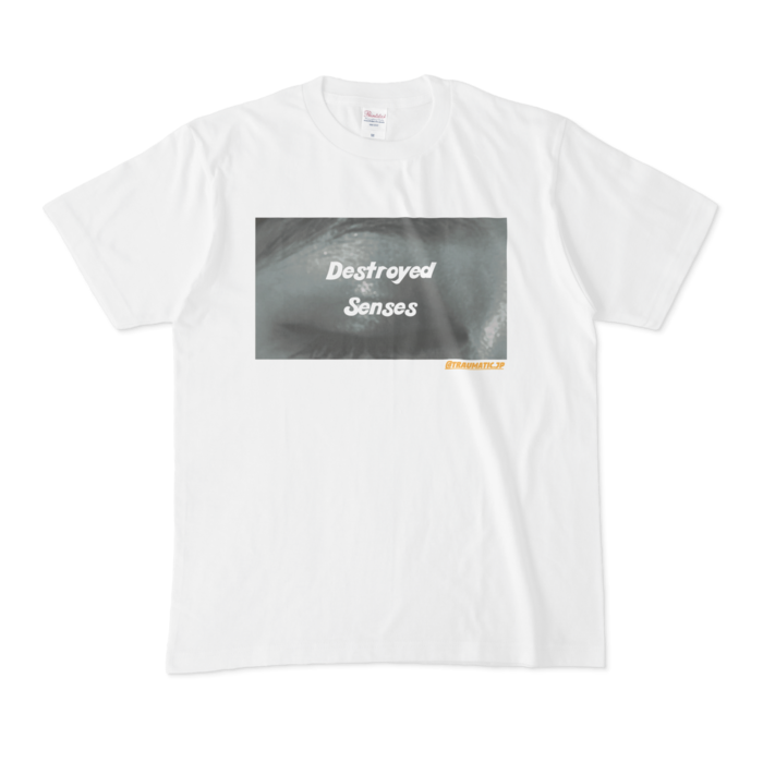 Destroyed Senses TEE