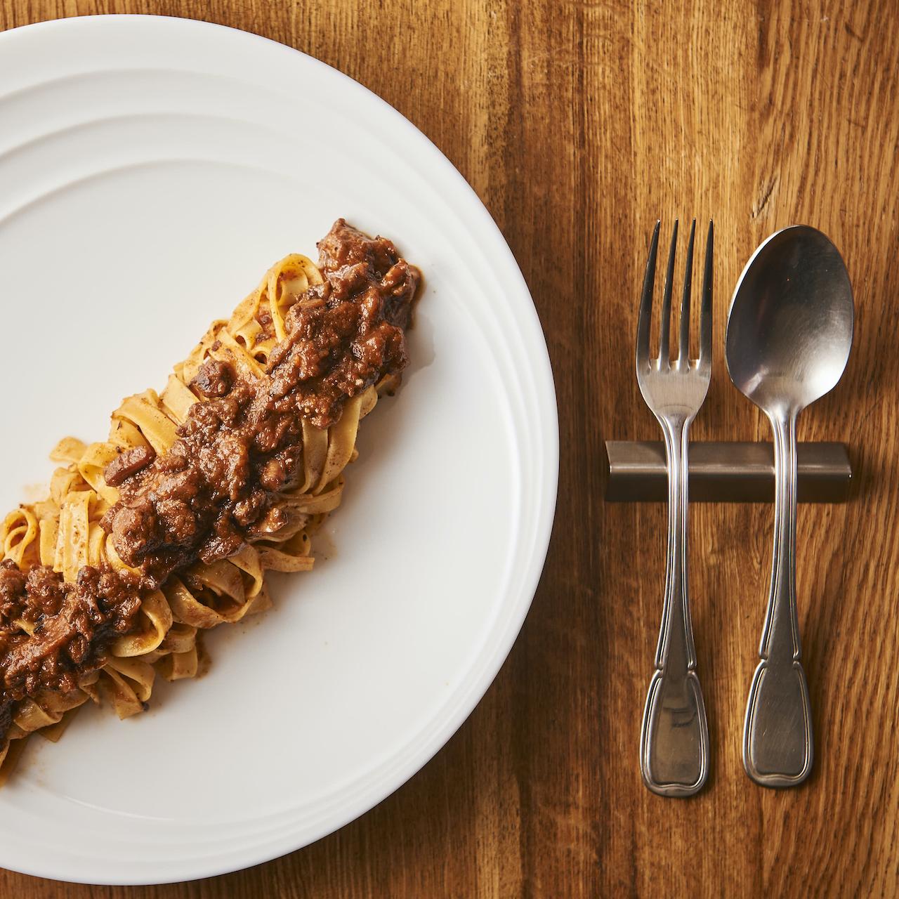 おうちで作る「イカラグーソース」のレシピを大公開!!おうち時間にトライしてみては!?